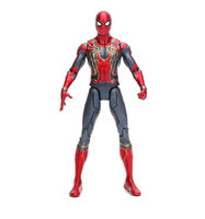 """Звуковая игрушка из вселенной Марвел """"Человек паук"""", 29 см"""